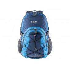 HI-TEC Traveller 25L - sportovní batoh - černý