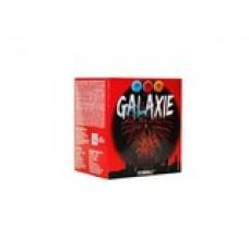 Galaxie - kompakt 20 ran
