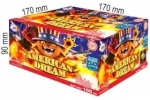 American dream kompakt 100ran