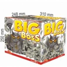 Pyrotechnika Kompakt 47 ran / 30 a 50mm Big Boss
