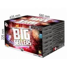 Ohňostroj 128ran Big Sellers