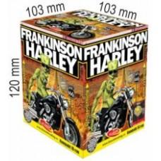 Frankinson Harley kompakt 16 ran