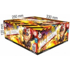 Pyrotechnika Kompakt 130ran / 20mm Mr.Boom