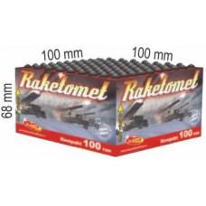 Pyrotechnika Kompakt 100ran Raketomet (Scream 100)