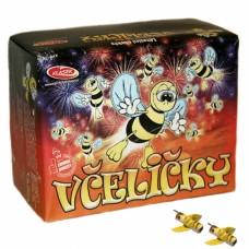 Včeličky - zábavná pyrotechnika 5ks