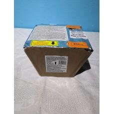 SILVER CROSSETTE - kompaktní ohňostroj - kompakt 40 ran / 20 mm