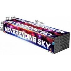 Neverending Sky kompakt 264ran 20 mm