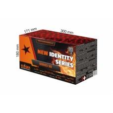New identity series 50