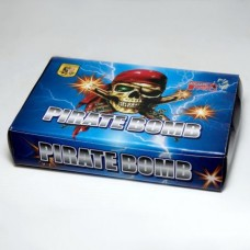 Petardy Pirate Bomb 20 ks