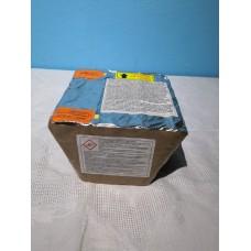BROCADE CROSSETTE - kompaktní ohňostroj - kompakt 40 ran / 20 mm