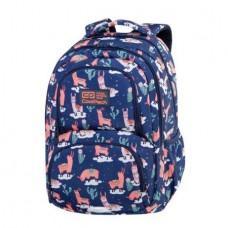 Školní batoh CoolPack Spiner Termic - Llamas