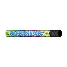 Párty vystřelovací konfety - 40 cm